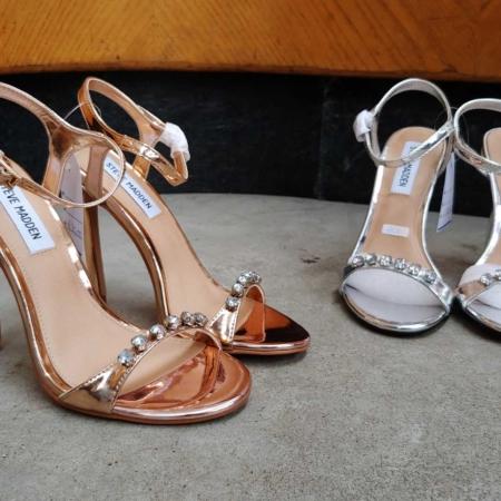 scarpe steve madden sandali
