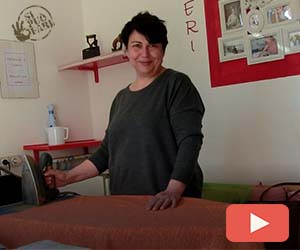 video intervista sabina