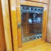 Mobile-in-legno-intarsiato-piano-marmo