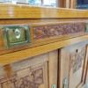 Mobile-in-legno-particolare-intarsio