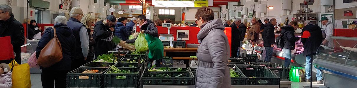Vendita frutta e verdura coltivate con metodo naturale a Como